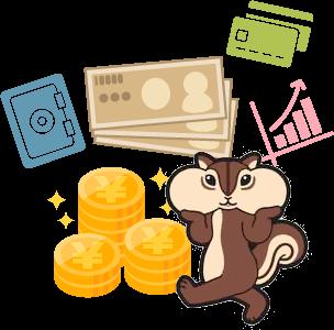 JAバンクは貯金も投資もローンも、あなたの生活に寄り添ったサービスを提供します。