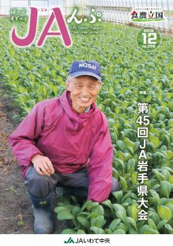 ほっぷすてっぷJAんぷ2018年12月号