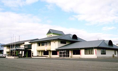 矢巾地域営農センター